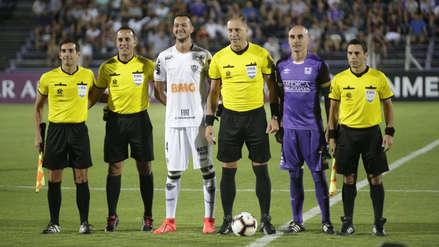 HOY Defensor Sporting vs. Atlético Mineiro: partido por la tercera fase de la Copa Libertadores