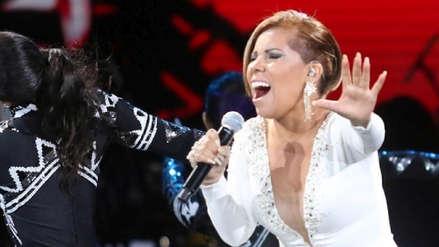Viña del Mar 2019: Susan Ochoa clasificó a la final del festival chileno