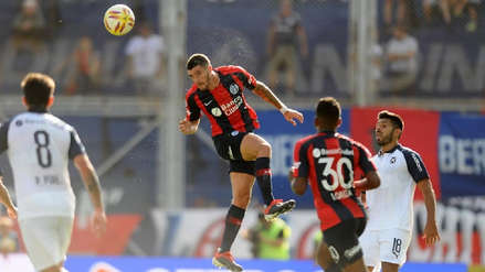 Así llega San Lorenzo, primer rival de Melgar en la fase de grupos de la Libertadores