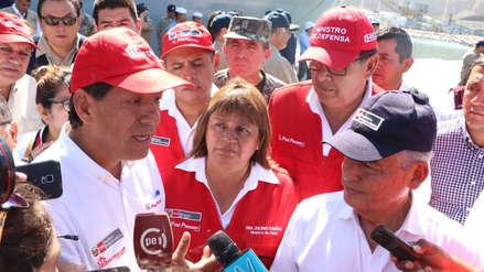 Niño Costero: Se prevé ejecutar el 50% del presupuesto de reconstrucción en el 2019