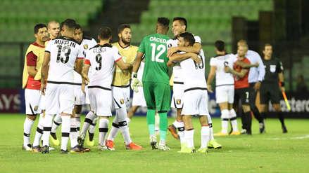 Melgar clasificó a la fase de grupos de la Copa Libertadores: así informó la prensa internacional
