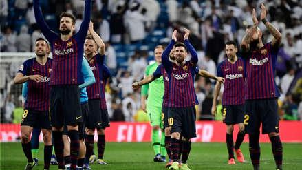 Barcelona a la final de la Copa del Rey: fecha, hora y lugar del partido