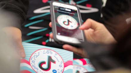 TikTok: la aplicación que preocupa a Facebook, Instagram y Snapchat