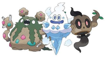 VOTA AQUÍ: ¿Cuál es el Pokémon más extraño de la franquicia?