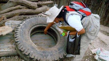 Lambayeque | Sube a 33 la cifra de casos confirmados de dengue