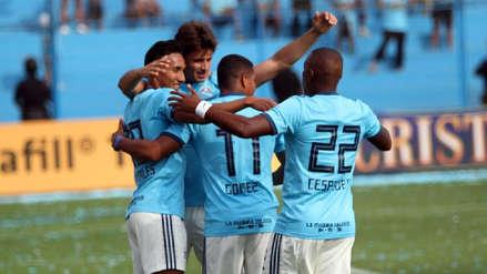 Conoce el fixture de Sporting Cristal en el Grupo C de la Copa Libertadores
