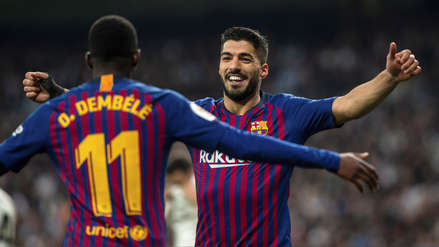 Real Madrid vs. Barcelona: resumen, goles y mejores jugadas de la victoria azulgrana de la Copa del Rey