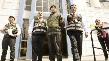 Arequipa | Capturan a sujeto que asesinó y enterró en el jardín de su casa a una anciana