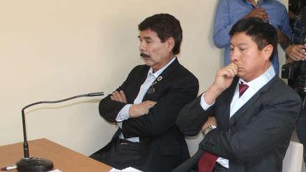 Condenan a exalcalde de Arequipa por atentado contra el ambiente