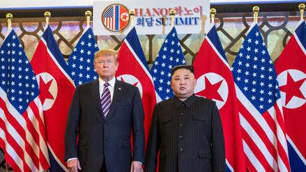 Columna | Cumbre Hanoi: negociación entre polos opuestos