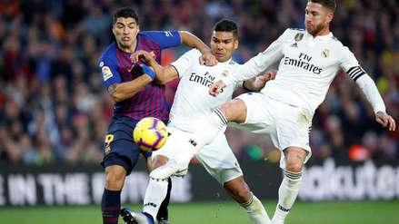 Hoy juegan Real Madrid vs Barcelona por la Copa del Rey 2019, ¿cómo van las apuestas?