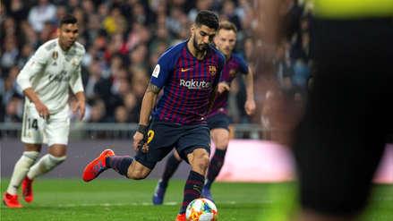 Barcelona avanzó a la final de la Copa del Rey 2019: goleó 3-0 a Real Madrid