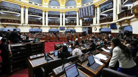 Procurador del Congreso pide revelar identidad de parlamentario denunciado por presunto acoso sexual