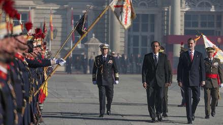 España y Perú firmarán mañana ocho acuerdos para fortalecer la relación bilateral