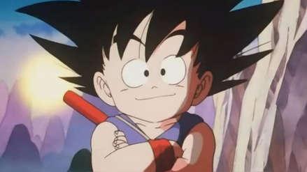 Así se anunció el primer capítulo de la serie de Dragon Ball en 1986 en Japón