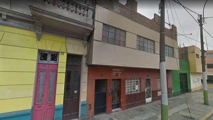Dos niños muertos tras incendio en vivienda en quinta del Callao