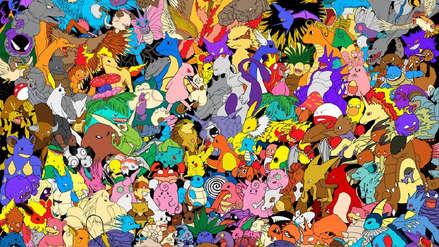 ¿Cuántas especies de Pokémon hay actualmente?