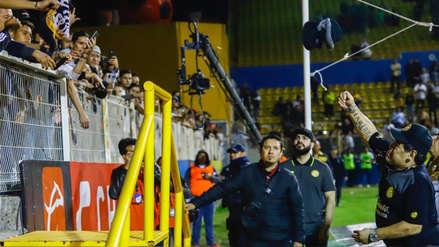 Diego Maradona contó una inédita anécdota del Mundial Italia 90 tras clasificación de los Dorados