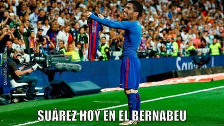 Así reaccionaron en redes tras goleada del Barza sobre el Real Madrid en la Copa del Rey