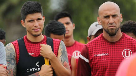 Universitario de Deportes: Horacio Benincasa interesa a  Real Garcilaso