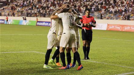 Universitario de Deportes vs. San Martín EN VIVO por la fecha 3 del Torneo Apertura