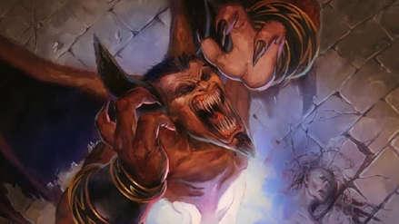 Hearthstone celebra el Año del Dragón con grandes cambios en el videojuego