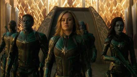 """""""Capitana Marvel"""": ¿Qué esperamos del próximo estreno de Marvel Studios?"""