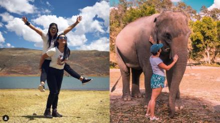 Ser mujer y viajar sola: 10 consejos que te animarán a emprender una aventura por tu cuenta