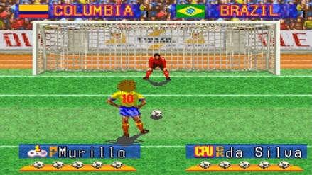 Konami reveló quiénes eran las estrellas con nombre ficticio de International Superstar Soccer