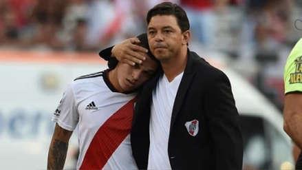 Alianza Lima vs. River Plate EN VIVO: Marcelo Gallardo se pronunció sobre el partido de la Copa Libertadores