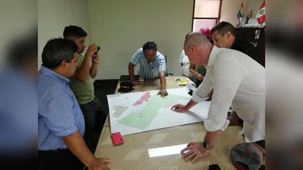 Empresa propone sembrar hasta 120 hectáreas de marihuana en Trujillo