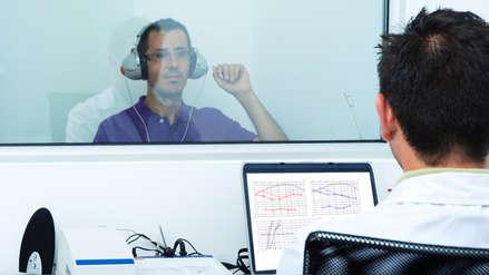 Infografía: ¿Por qué es importante una evaluación audiológica?