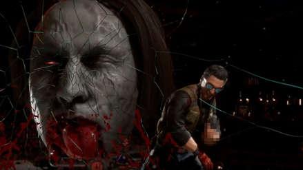 Mortal Kombat 11 | Johnny Cage regresa al elenco del juego con carismático video de presentación (Video)