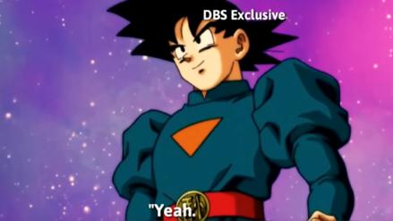 Dragon Ball Heroes | Gokú es entrenado por los ángeles y regresa para salvar a Jiren (Video)