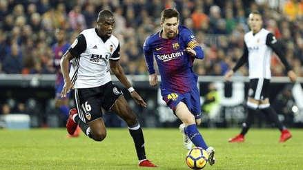 Barcelona vs. Valencia: hora, fecha y canal por la final de la Copa del Rey