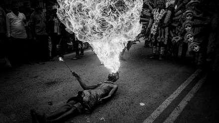 Las mejores fotografías que verás en mucho tiempo: Estos son los ganadores de los Sony World Photography Awards