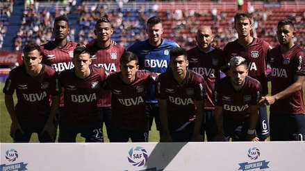 Talleres de Miguel Araujo: el curioso gesto con Palestino pese a la eliminación en la Libertadores