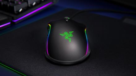 REVIEW | Gaming Mouse Razer Mamba Elite, una colorida y sólida reivindicación