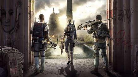 Cómo descargar gratis la beta abierta de The Division 2 para PC, PS4 y Xbox One