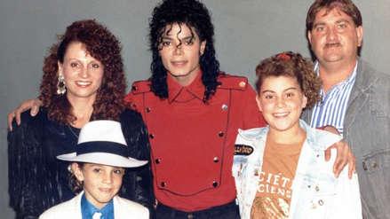 Michael Jackson: Dos hombres afirman que el 'Rey del Pop' abusó de ellos cientos de veces