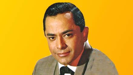 'El Inolvidable', Tito Rodríguez: el cantante puertorriqueño que falleció de leucemia a los 50 años