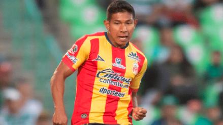 Edison Flores y el golazo que abrió el marcador en el Morelia vs. América