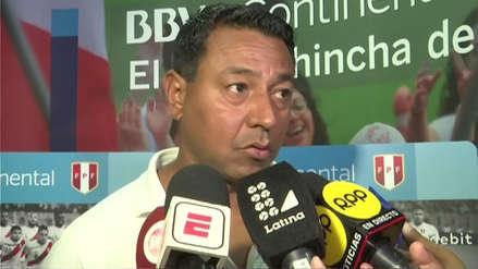Nolberto Solano dio a conocer algunos nombres que podrían ser sorpresas en la lista de la Selección Peruana