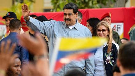 Nicolás Maduro ordenó traslado de la oficina de la petrolera Pdvsa de Lisboa a Moscú
