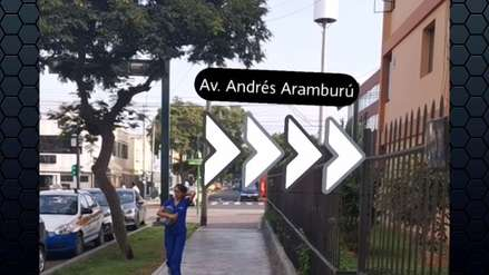 Así funciona Google Maps con Realidad Aumentada en Lima [VIDEO]