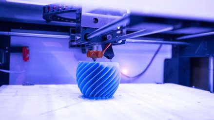 """HP: """"Creemos que la impresión 3D empujará la cuarta revolución industrial"""""""