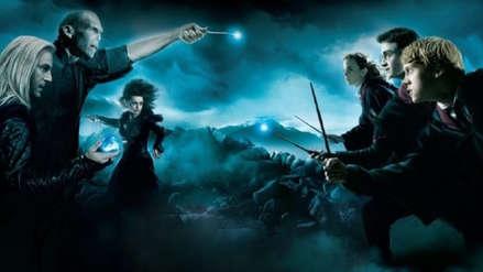 El videojuego Harry Potter: Wizards Unite llegará a todos los celulares pronto y será similar a Pokémon Go