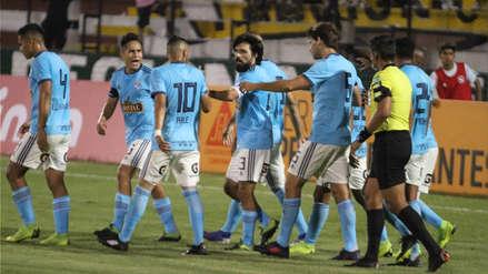 Sporting Cristal goleó a Sport Boys en el Callao y volvió a trepar a la cima del Torneo Apertura