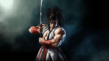 Samurai Shodown regresa: Clásico videojuego de peleas lanzará una nueva entrega luego de 10 años