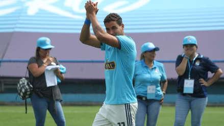 Alexander Succar no seguirá en Sporting Cristal y será cedido a este club chileno